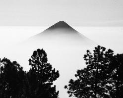 Volcan de Agua; Guatemala, 2016