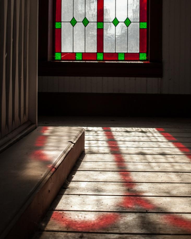 Catholic Church; Colorado 2017