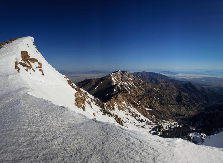Deseret Peak Ski