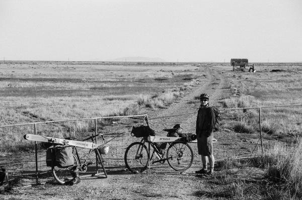 Bikepack Tooele