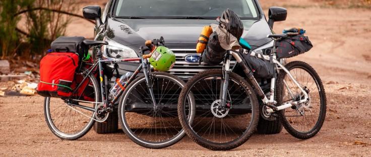 Fairdale Parser Bikepacking