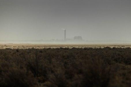 Intermountain Power Station; Utah 2018